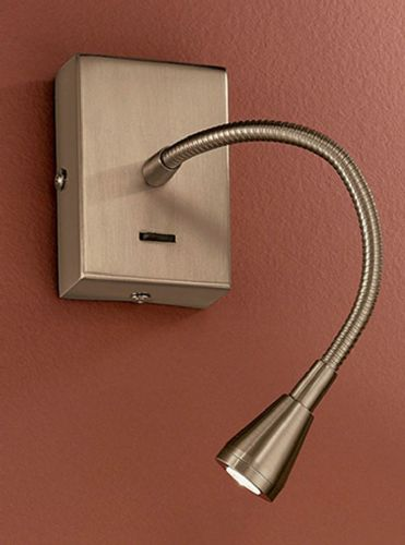Franklite WB042 Bronze Wall Light